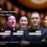 """La Sinfónica de Guayaquil junto a la fundación MUSARTEH presentan """"GALA LÍRICA"""""""