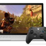 Xbox Cloud Gaming (Beta) disponible para Insiders a través de la aplicación Xbox para Windows