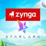 Zynga cierra la adquisición del desarrollador de juegos móviles StarLark