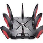 TP-Link lanza Archer GX90 con banda Wi-Fi dedicada para juegos