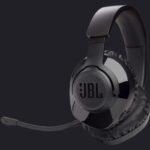 JBL Quantum 350 lleva los juegos inalámbricos al siguiente nivel