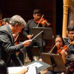 """Orquesta Sinfónica Nacional Juvenil Bicentenario presenta """"Un paseo musical"""" este 22 de octubre"""