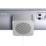 Realme presentó Realme MagDart, su nueva tecnología de carga propia y su concepto de teléfono Flash Realme