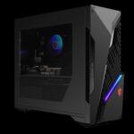 MSI anuncia la computadora de escritorio para juegos MAG Infinite S3
