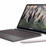 Fueron lanzados el monitor HP Chromebook x2 11, el HP Chromebase AllOne y el HP M24fd USB-C