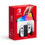 Nintendo Switch: el modelo OLED y Metroid Dread ya están disponibles en las tiendas