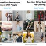 Instagram agrega nuevos ejemplos de creatividad de marca superior a su elemento de panel profesional