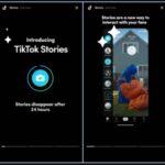 TikTok está probando «TikTok Stories» ya que busca expandir las opciones creativas en la aplicación