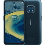HMD Global hizo el lanzamiento oficial del Nokia XR20 y el Nokia C30