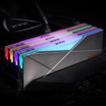 XPG lanza el módulo de memoria SPECTRIX D50 ROG-CERTIFIED DDR4 RGB