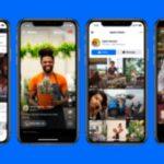 Facebook trae carretes a su app principal