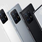 Xiaomi lanzó oficialmente Xiaomi MIX 4, la última generación de su serie MIX
