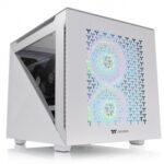 Thermaltake anuncia las cajas Micro-ATX Divider 200 Series